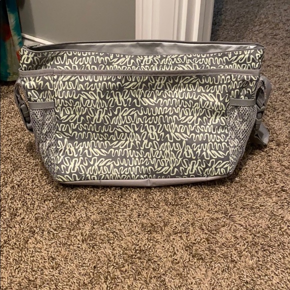 Thirty one cargo clip on thermal